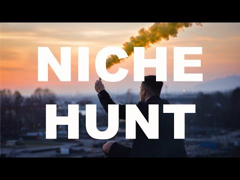 $10k/Month Low-Competition Niche Found (Amazon Product Research Uncut)