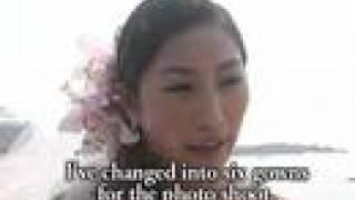 Sexy Beijing: Weddings Gone Wild