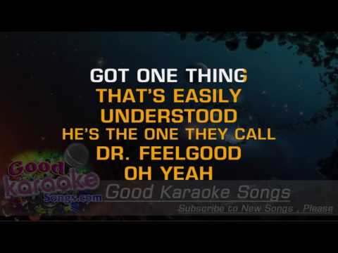 Dr  Feelgood -  Motley Crue (Lyrics Karaoke) [ goodkaraokesongs.com ]