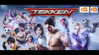 TEKKEN MOBILE Android/Ios Gameplay and Review[Droid Nation]