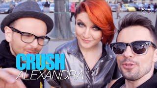 Crush Alexandra Ungureanu - I Need U More (Official Video)