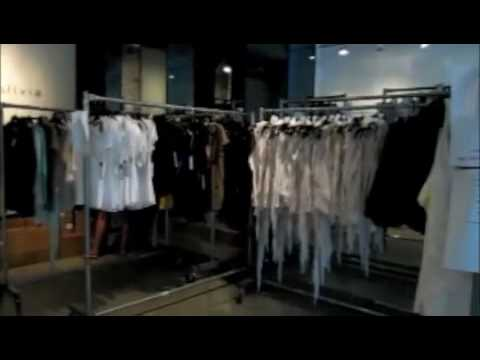alice olivia sping 2010 sample sale