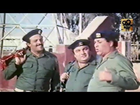 فيلم المشاغبون فى الجيش motarjam