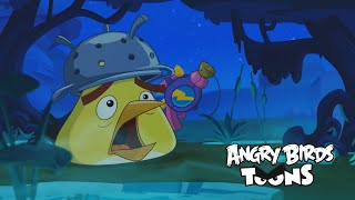 Angry Birds Toons 3 Ep. 16 Sneak Peek -