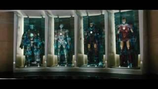 Железный человек 2 | Трейлер №2 | Дублированный