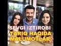 SEVGI IZTIROBI TARIQ SOYDER HAQIDA MALUMOTLAR Mp3