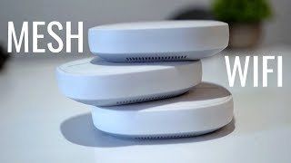 Download What is Mesh Wifi (& Why You Should Absolutely Get One)