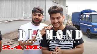 DIAMOND (Making Part 1) Gurnam Bhullar | Roop Gill | Sukh Sanghera | Latest Videos 2018