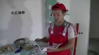 Мини-обзор малярных покупок Шторх (Германия)