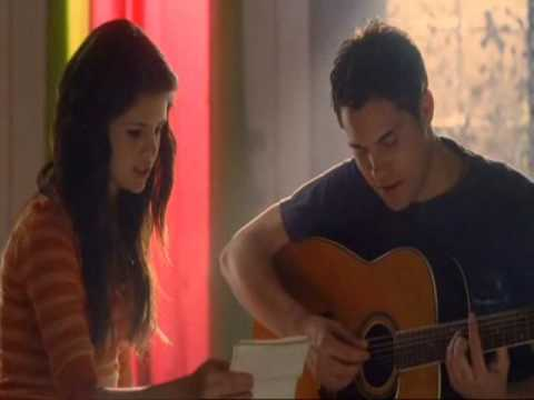 Another Cinderella Story  (Selena Gomez - Drew Seeley) The Best Moments