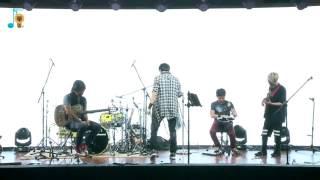 Gigi Band Anniversary 23th - Bumi Meringis