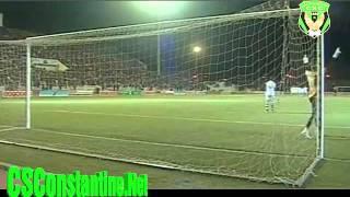 ضربات الترجيح: كأس الجزائر وفاق سطيف ـ شباب قسنطينة - تعليق إسماعيل بلقايدية
