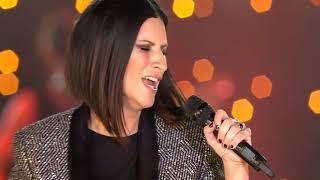 """Baixar Laura Pausini """"HAZTE SENTIR WORLD TOUR"""" en el Circo Massimo de Roma"""