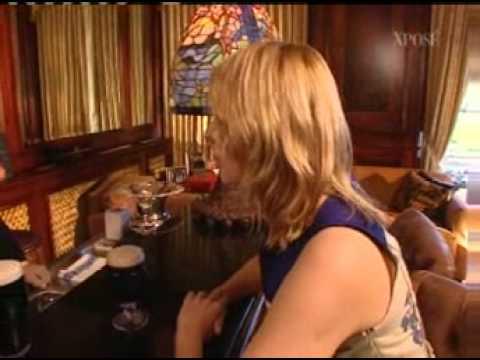 TV3-Xpose-Michael Flatley