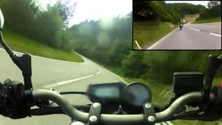 Motorradausflug Alpl 29 06 2013