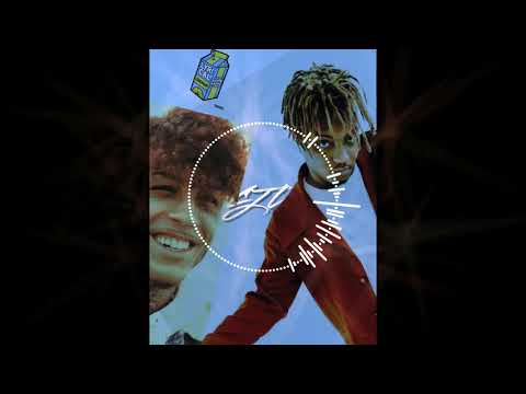 (FORSALE) Juice Wrld Ft Lil Skies  Trap Instrumental 2018
