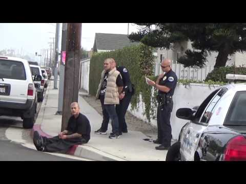 Torrance COPs - Criminals On Patrol