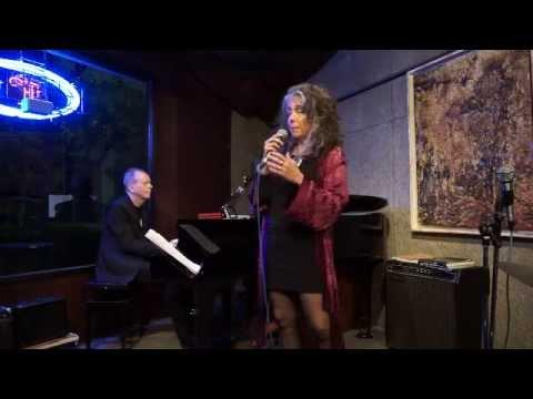 Cathy Segal-Garcia x Phillip Strange ♪ Everyday's own song ♪ キャシー・シーガル-ガルシア x フィリップ・ストレンジ