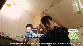 爸爸去哪儿-第11期-天天变记者 执掌摄像机专访张亮-【湖南卫视官方版1080P】20131224