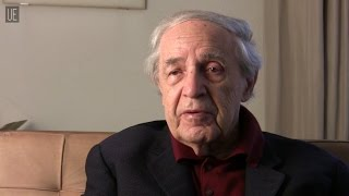 Pierre Boulez talks about his music
