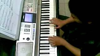Lagu Rohani Kristen: Tiap langkahku (jazz version) music by: Fransisco Pakpahan
