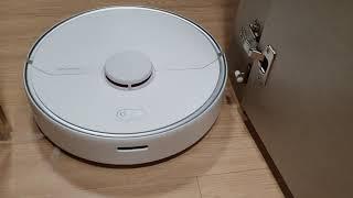 샤오미 로봇청소기 S6 pure