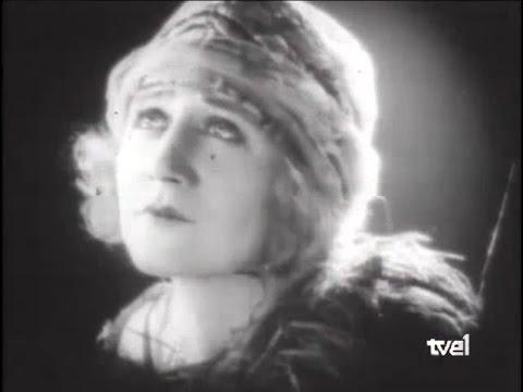 Cine mudo español: películas olvidadas o desaparecidas.