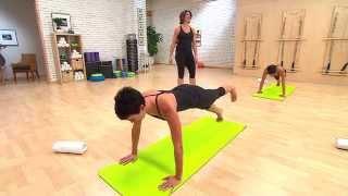 STOTT PILATES – Intense Body Blast: Pilates Interval Training, Level 3