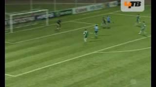 Terek Grozny - Krylya Sovietov 3:2 - fixed match?