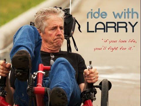 Ex-Cop Larry Smith Treats Parkinson's with Cannabis Mp3