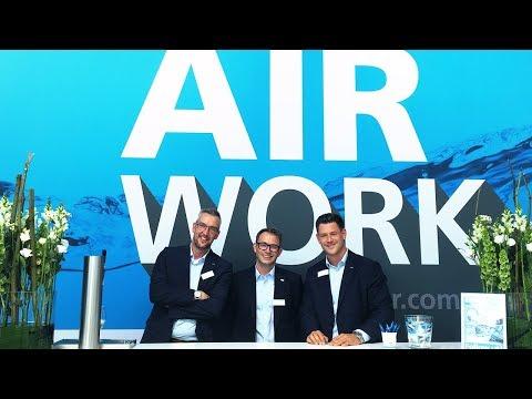 Drinktec 2017 | Elektror airsystems gmbh