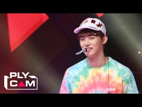 [Simply K-Pop] TXT YEONJUN 'Blue Orangeade' (투모로우바이투게더 연준 직캠) _ Ep.354
