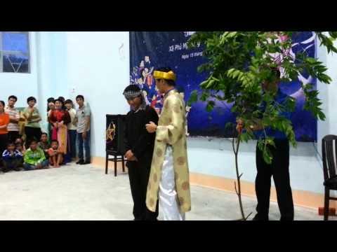 Kịch Chú Cuội Cung Trăng - TT KTG TSN