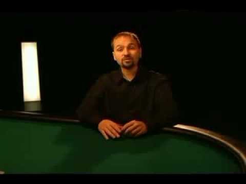 Learn To Play Poker Like The Pros