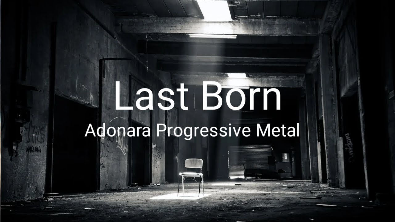 Download Last Born-Peluru Depresi (Official Music & Video)