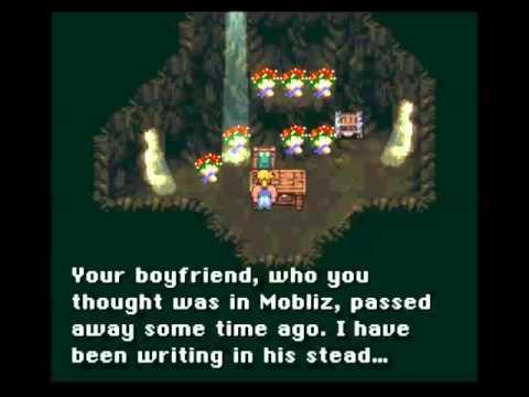Let's Play Final Fantasy VI #55 Pigeon Man