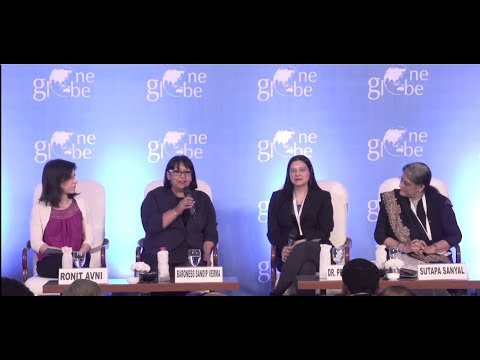 Transforming the Global Economy by Empowering Women