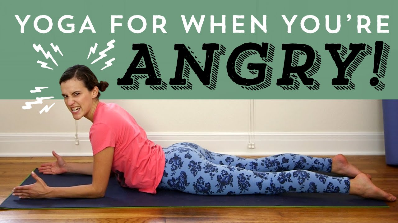 13 Yoga With Adriene Videos That Are 30 Minutes Or Less