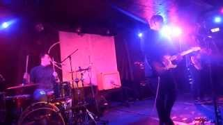 Calum Frame live @ King Tuts : One Of The Shadows