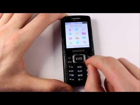 TechnoCrash#31: Samsung C5212i: Freeze test (2 hours)