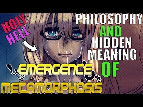 The Philosophy and Hidden Meanings of the Manga - Emergence Metamorphosis