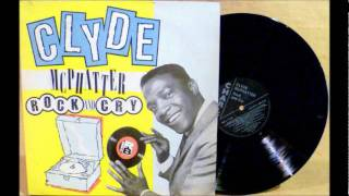 Rock And Cry-Clyde McPhatter-1957-Atlantic.wmv