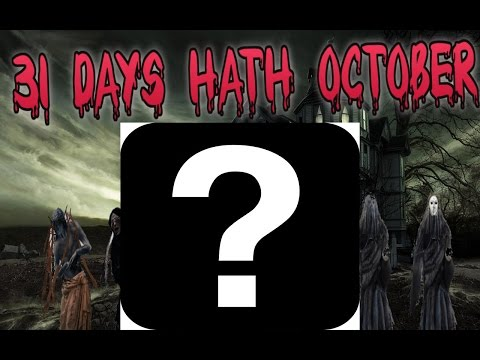31 Days Hath October : Day 29 : Mystery Movie Review