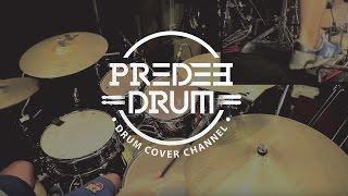 ใจความสำคัญ - Musketeers (Drum Cover) | PredeeDrum