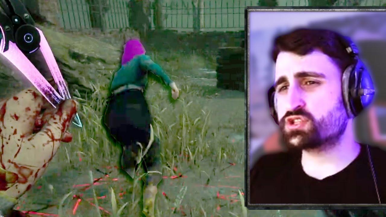 Greedy Survivors, a Killer's best friend | Dead by Daylight
