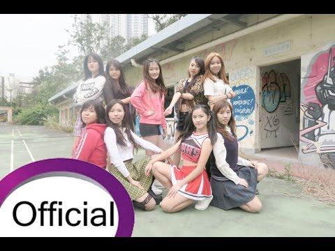 "TWICE(트와이스) ""OOH-AHH하게(Like OOH-AHH)"" M/V Cover"