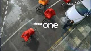 BBC ONE IDENT - Capes Long - edited version 2009