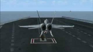 9800GTX on Flight Simulator X Acceleration Expansion DX10