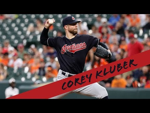 Corey Kluber 2018 Highlights [HD]