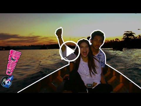 Romantisme Randy-Cassandra Bikin Baper - Cumicam 13 Oktober 2016